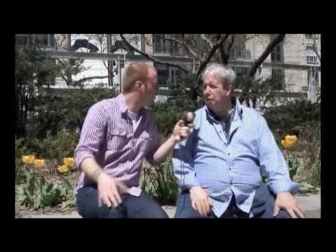 Interview with Alan Zweig - 15 REASONS TO LIVE