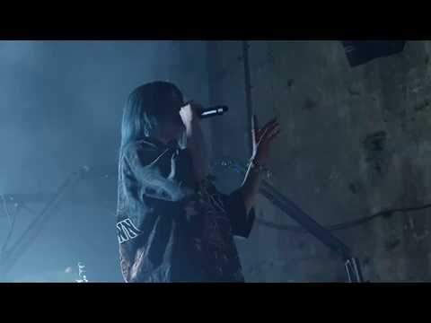 Bury A Friend - Billie Eilish FIRST TIME Live At Kesselhaus In Berlin, Germany 11.02.2019