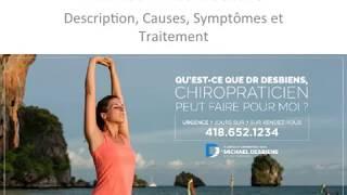 Douleur intercostale: Description, Causes, Symptômes et Traitement