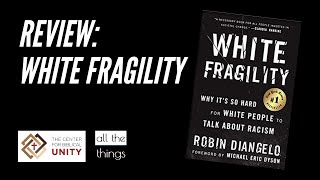 Book Review: White Fragility