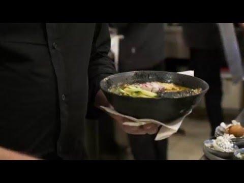 Идеальный похмельный суп