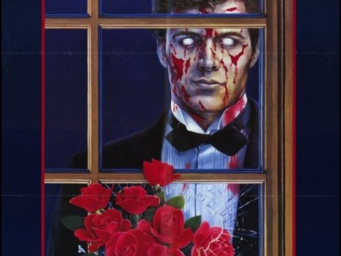 Unboxing: Night of the Creeps ( Blu-ray )