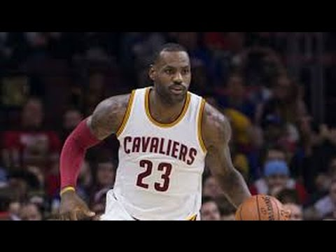 LeBron James 2016 Highlights The Show Goes On Mix 2016