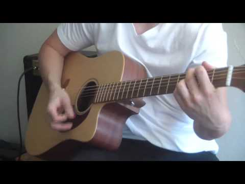 Third Eye Blind Jumper Chords, Strumming Pattern and more! The EASY and CORRECT Way!