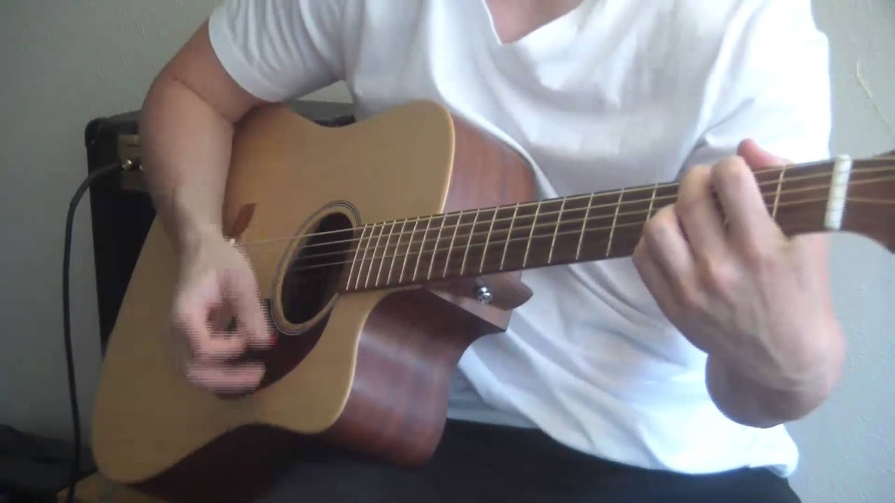 Third Eye Blind Jumper Chords Strumming Pattern And More The Easy