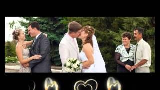 Свадебный сезон 2011 года_Фотограф Анна Гриненко!