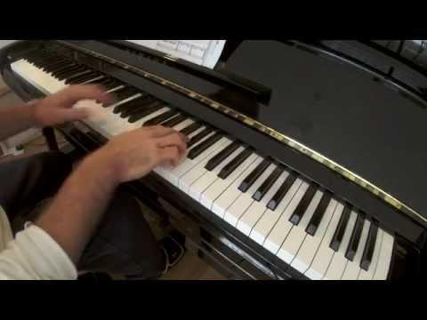 'Rue Des Cascades' (FULL Version), by Yann Tiersen, for Piano Solo