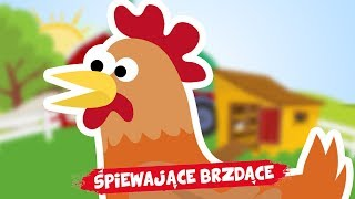 Śpiewające Brzdące - Gdacze kura: Ko, Ko, Ko (Teledysk)
