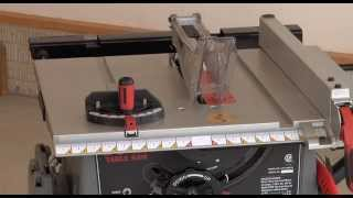 Sears Craftsman Portable Table Saw