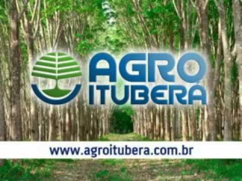 Agro Ituberá - Vídeo Institucional