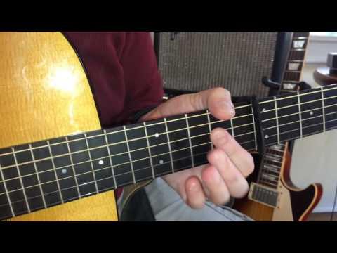 How to Play [ Rolling Stones ] Midnight Rambler - Rhythm Riffs