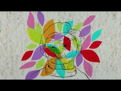 An Electric Literature Single Sentence Animation - Jo Dery imagines T Cooper