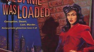 The Dame Was Loaded (1995) Fan-Film Edit