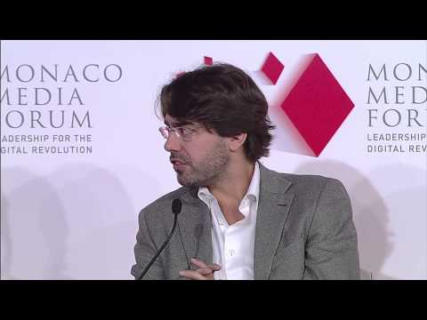 Monaco Media Forum 2012: Roundtable - Social Engineering