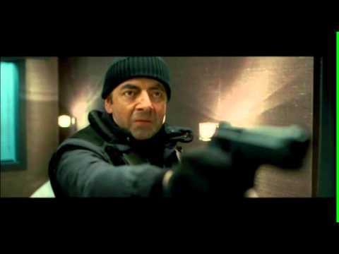 Johnny English Reborn Drug Scene