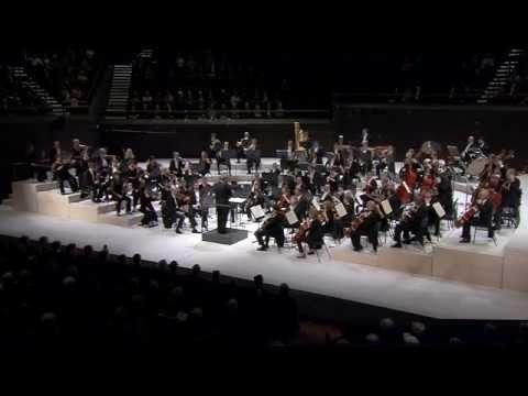 Helsinki Philharmonic Orchestra, cond. John Storgårds; Sibelius: Symphony No. 1