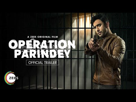 Operation Parindey | Official Trailer | A ZEE5 Original | Streaming Now on ZEE5