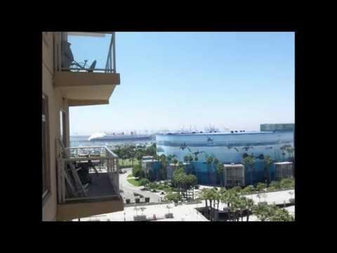 400 West Ocean Blvd Long Beach California 90802 | Luxury Condos