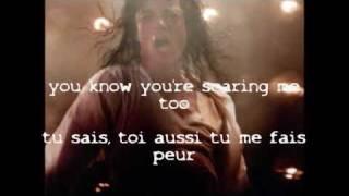 Michael Jackson - Is It Scary (1997) (subtitles lyrics English - sous-titres paroles Français)