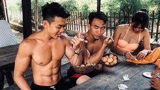 Ăn Trứng CẢ BUỒNG Có Tốt Không?