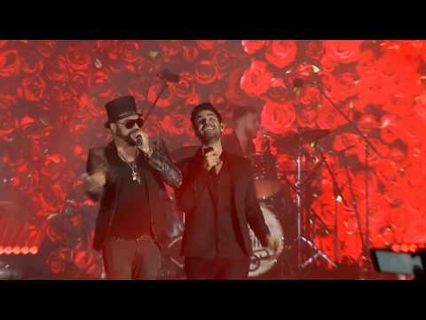 רותם כהן  וגילמאר גומז - ביילנדו | Rotem Cohen Feat. Gilmar Gomes - Bailando