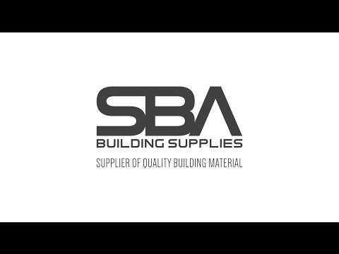 SBA #101 Manufacturing of cement Maxi bricks