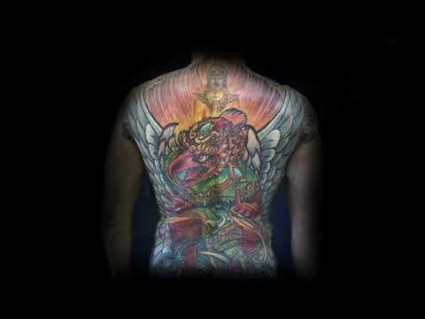 Best Garuda Tattoo Designs Garuda Tattoo Design Ideas For Men