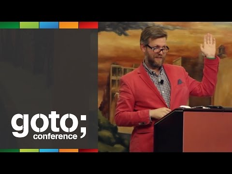GOTO 2015 • Fun with the Lambda Calculus • Corey Haines
