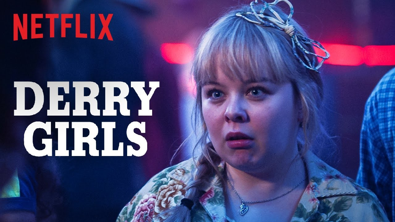 Download 7 Things You Should NEVER Say To Clare | Derry Girls | Netflix