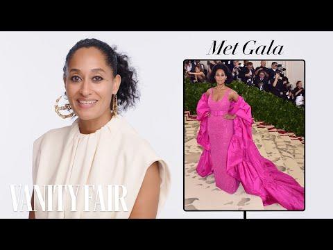 Tracee Ellis Ross Breaks Down Her Fashion Looks, From Soul Train to the Met Gala  Vanity Fair
