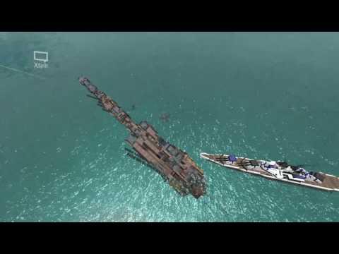 From The Depths Tournament Battleship Brawl S2 FINALE