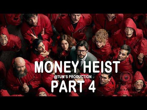 Money Heist Season 4 OFFICIAL TRAILER-ENGLISH | Thông tin phim điện ảnh 1