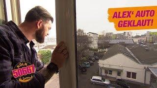 Köln 50667 - Alex