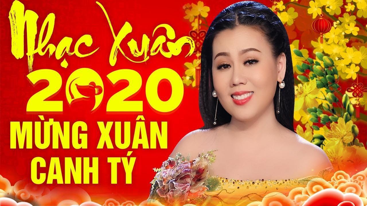 Nhạc Vàng Chào Đón Xuân Canh Tý 2020 | Đi Xa Nghe Là Muốn Trở Về Nhà Liền - Lưu Ánh Loan