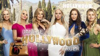 Masha Lund - Danske Hollywood Fruer - Season 3, Episode 4 and 5