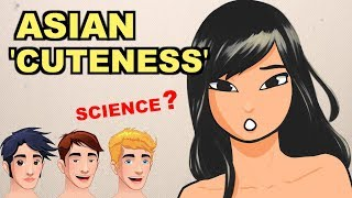 Why Asians Are Supposedly
