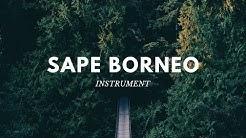 Full 30 Menit Instrument Sape Kalimantan | Sape Borneo
