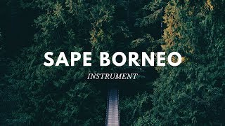 Download Full 30 Menit Instrument Sape Kalimantan | Sape Borneo