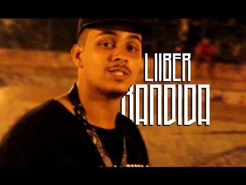 Liiber - BANDIDA (Prod.MonkeyBeats)