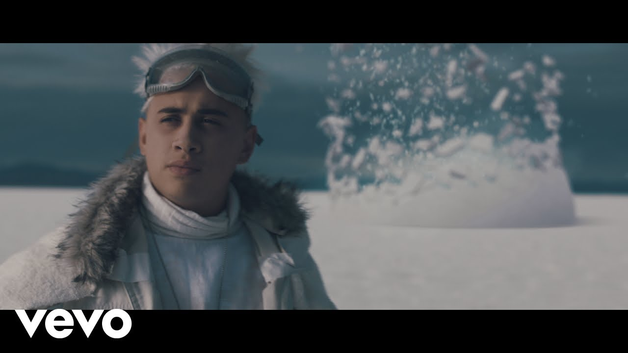 Download FMK - Hielo (Official Video)