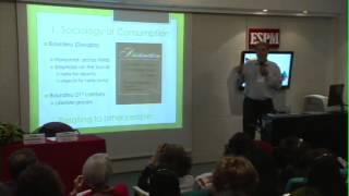 Parte II - Palestra de Gert Spaargaren (VI ENEC 2012)