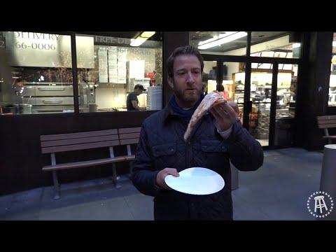 Barstool Pizza Review - Steve's Pizza