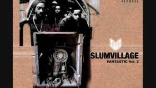 Sum Village- Raise It Up