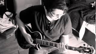 Fear And Wonder - False Idol (Guitar Cover)