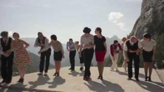 balboa dance fun