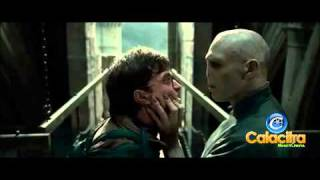 Harry Potter And The Deathly Hallows - Part 2 Official Trailer By David Yates & Daniel Radcliffe