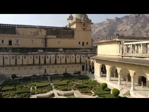 Jaipur Travel Vlog
