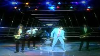Roxy Music - Same Old Scene