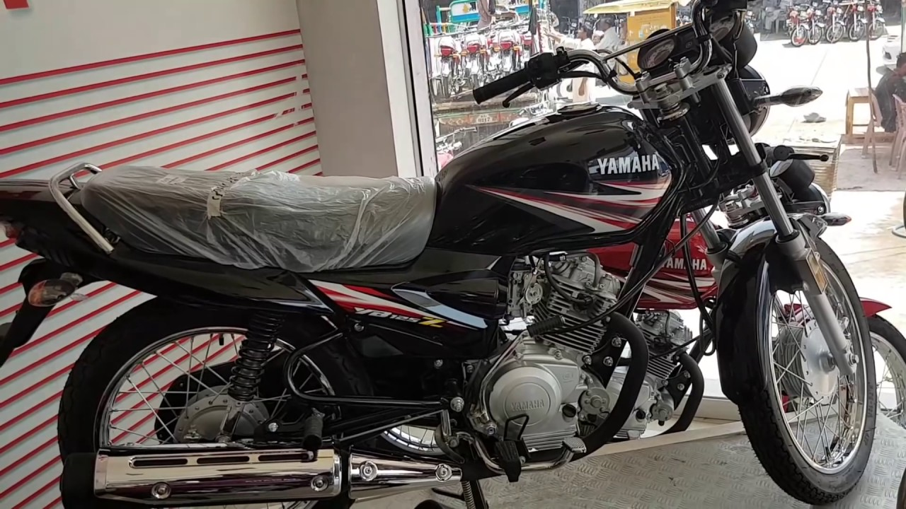 Yamaha R Price In Pakistan