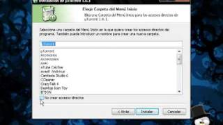 Como descargar utorrent 1 6 1